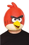 Angry-Birds-Red-Bird-Latex-Mask