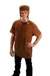 Brown-Domo-Adult-Men-Costume