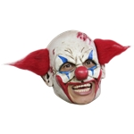 Clown-Deluxe-Chinless-Mask