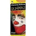 Dummies-Clown-Makeup-Kit