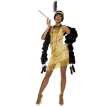 1920s Costumes via Trendy Halloween