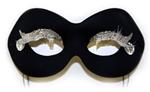Glimmering-Caberet-Mask