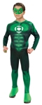 Green Lantern Costumes via Trendy Halloween