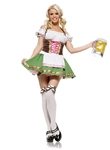 Oktoberfest Costumes via Trendy Halloween