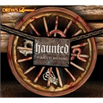 Haunted-Party-Music-CD