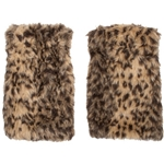 Animal-Furry-Boot-Covers