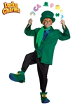 St. Patrick's Day Costumes via Trendy Halloween