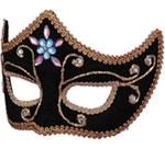 Deluxe-Black-Mardi-Gras-Adult-Mask