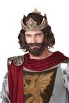 Medieval-King-Wig