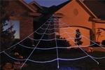 Mega-Yard-Spider-Web