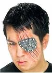 Metal-Eye-Patch-Prosthetic