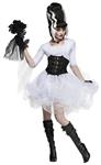 Horror & Gothic Costumes via Trendy Halloween