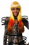 Nicki Minaj Costumes via Trendy Halloween