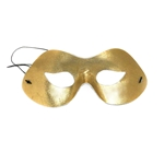 Party-Wear-Gold-Half-Mask
