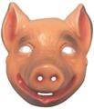 Pig-Plastic-Mask
