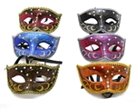 Rhinestone-Adult-Mask