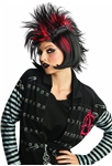 Punk Rocker Costumes via Trendy Halloween