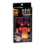 Saw-Luminaries