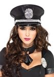Sequin-Police-Officer-Hat