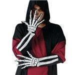 Skeleton-Bone-Adult-Gloves