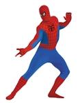 Spider-Man Costumes via Trendy Halloween