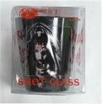 Spiral-Ceramic-Shot-Glass