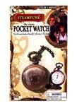 Steampunk-Pocket-Watch