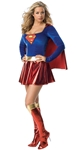 Superman Costumes via Trendy Halloween