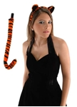 Tiger-Ears-Tail-Costume-Set