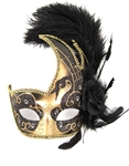 Venetian-Masquerade-Mask
