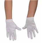 White-Child-Gloves