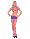 Wide-Pink-Fishnet-Pantyhose