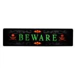 Night-Glow-Beware-Sign