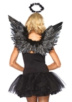 Wings, Wands & Halos via Trendy Halloween
