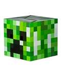Minecraft-Cardboard-Creeper-Head