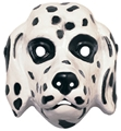 Dalmation-Plastic-Mask