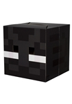 Minecraft-Cardboard-Enderman-Head