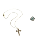 Angelica-Cross-Necklace-and-Ring-Set