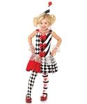 Harlequin-Clown-Child-Costume