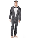 Jack-Skellington-Adult-Mens-Onesie-with-Hood