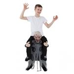 Zombie-Piggyback-Child-Costume