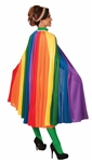 Gay Pride Gear via Trendy Halloween