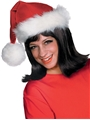 Deluxe-Santa-Adult-Hat