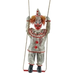 Swinging-Suicidal-Clown-Animated-Prop