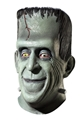 Herman-Munster-Latex-Mask