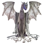 Winter-Dragon-Animated-Prop-7ft-(final-sale-low-stock)