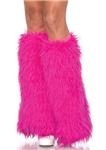 Furry-Leg-Warmers