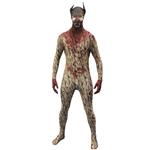 Werewolf-Morphsuit-Adult-Unisex-Costume