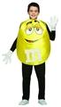 MM-Poncho-Yellow-Teen-Costume