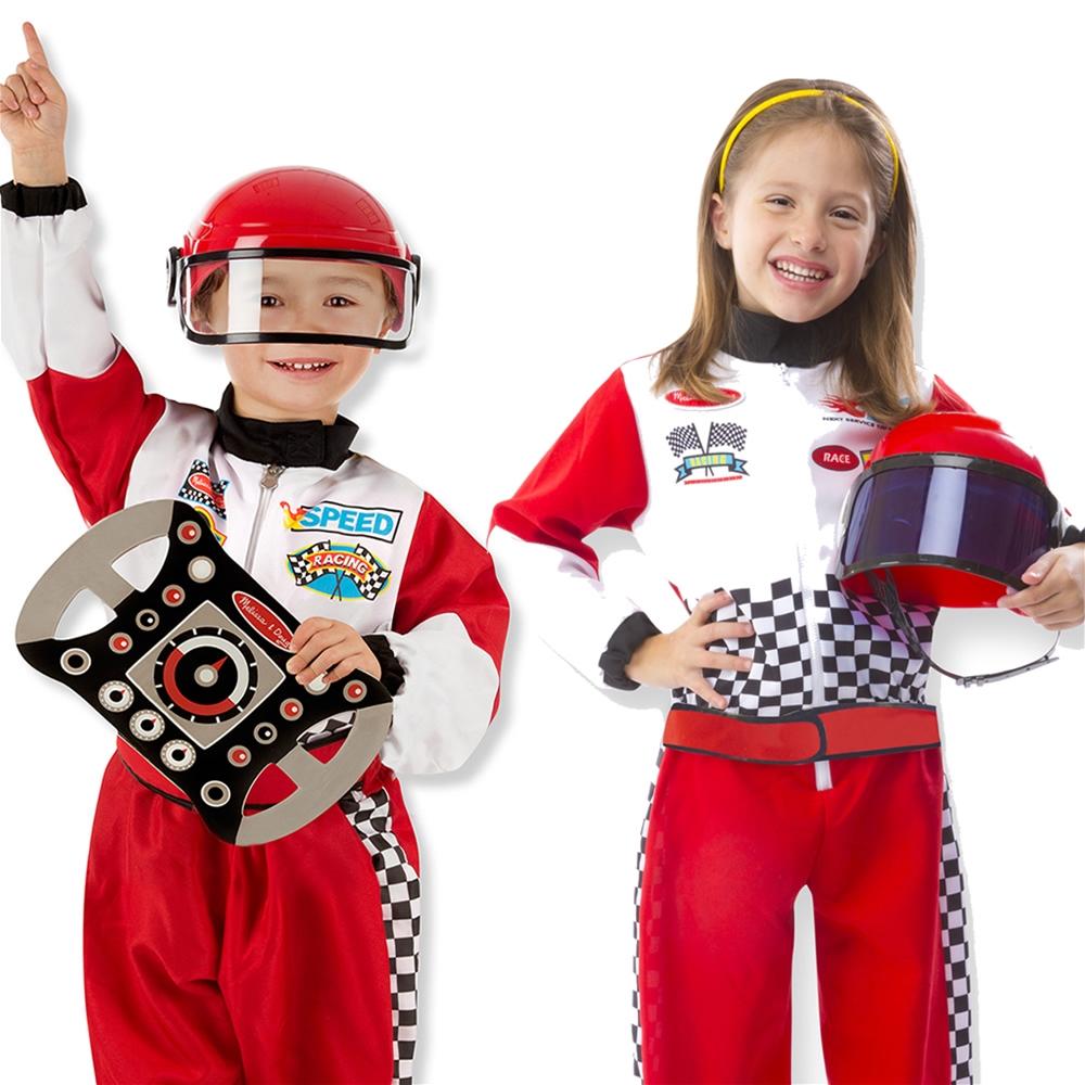 Race Car Driver Role Play Set